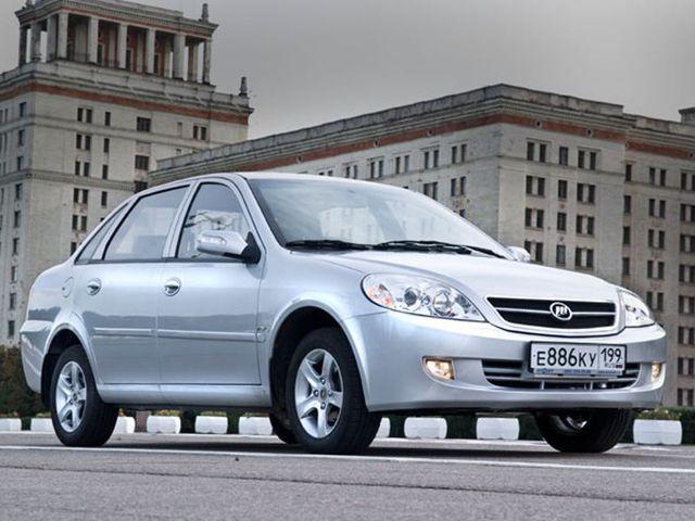 запчасти для китайских авто